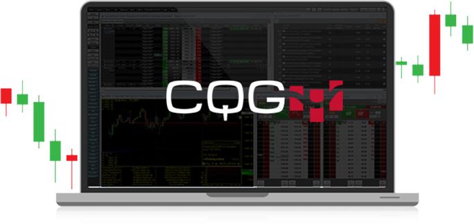 Giới thiệu về CQG
