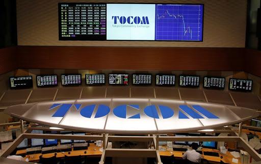 Sàn TOCOM (Tokyo Commodity Exchange).